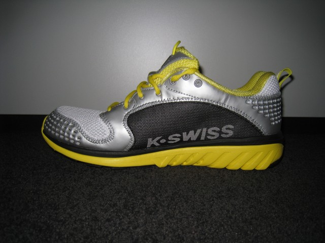 K-Swiss Blade-Light Run