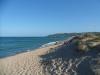 Am Strand von Pals