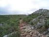 Steinige Wege