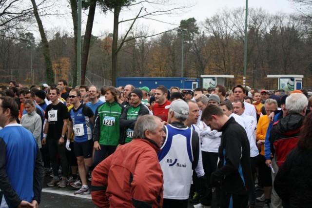 KSC Schlossparklauf 2008