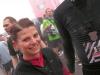 Wildcard-Gewinnerin Anja beim StrongmanRun 2012