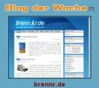 'Blog der Woche' bei Bloggeramt (KW 08/2008)