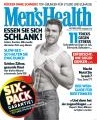 Blogbuster (Men's Health 10/2008)