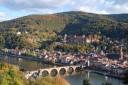 Alte Brücke Heidelberg (© sano7 - Fotolia.com)