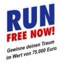 Run Free Now! (Quelle: intersport.de)