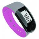 Nike+ SportBand v2 (lila)