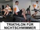 Triathlon für Nichtschwimmer
