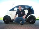 Strongman-Mobil