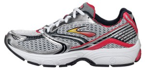 Brooks Ghost 3