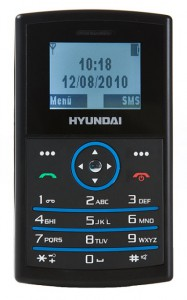 Notfall-Handy für Läufer