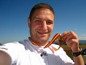 Badenmarathon 2010
