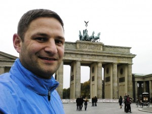 Private Sightjogging Berlin