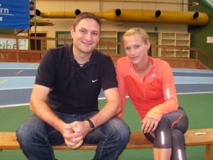 Interview mit Verena Sailer