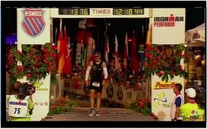 Ironman Hawaii - Benjamin Baur