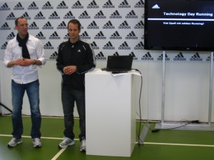 Adidas Technology Day Running