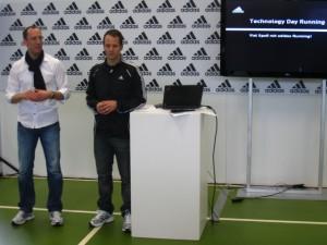 Adidas Technology Day Running