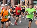 MLP Marathon Mannheim 2011 - Der Start