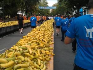 70.000 Bananen
