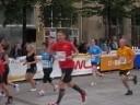 Ludwigshafener Stadtlauf 2011 - zu schnell für die Kamera ;-)