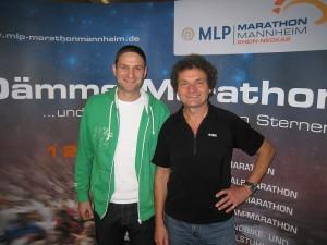 Laufseminar mit Herbert Steffny
