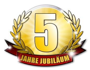5-jähriges Jubiläum | Brennr.de - Laufblog