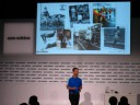 Präsentation zu Olympia 2012
