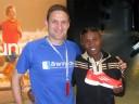 Geoffrey Kiprono Mutai