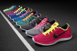 Nike Flyknit Lunar1+ (Quelle: nike.com)