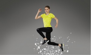 Adidas Energy Boost - Lisa Hahner (Quelle: adidas.de)