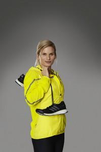 Adidas Energy Boost - Lissi (Quelle: adidas.de)