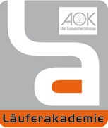 AOK Läuferakademie (Quelle: laeuferakademie.de)