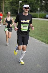 10. MLP Marathon Mannheim Rhein-Neckar