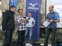 "Preisverleihung ""engelhorn sports Mizuno Laufcup 2013"""