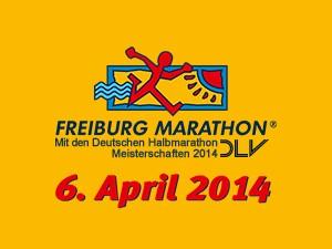 Freiburg Marathon 2014 (Quelle: marathon-freiburg.com)