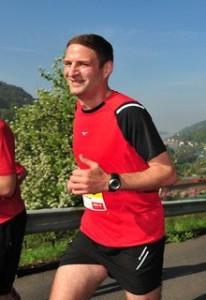 Heidelberg Halbmarathon 2014 - Philosophenweg