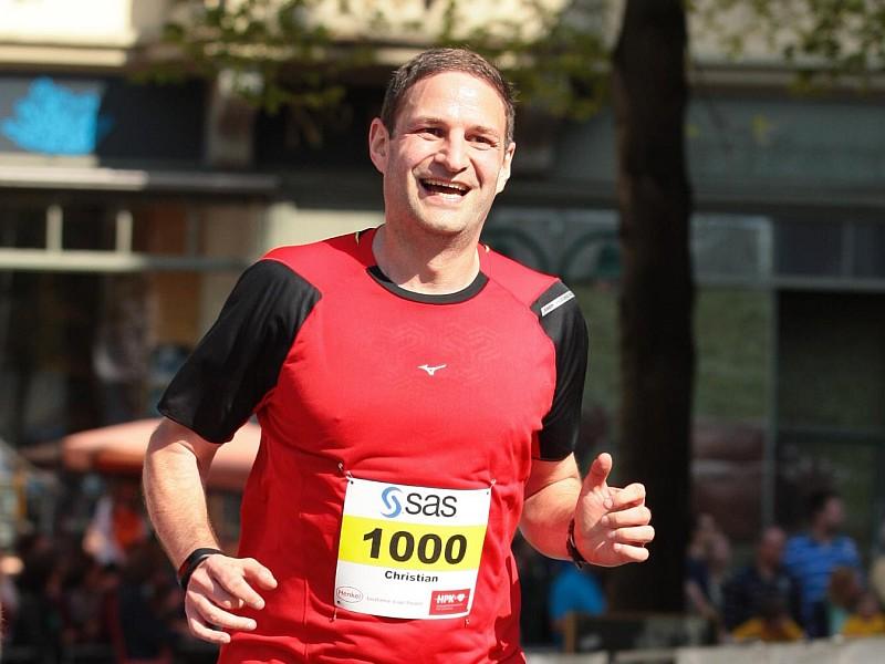 """Bericht """"Heidelberg Halbmarathon 2014"""""""