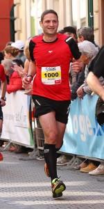 Heidelberg Halbmarathon 2014 - Altstadt