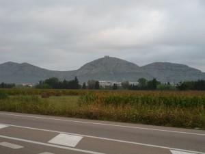 Castell del Montgri
