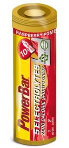 5 Electrolytes (Quelle: Powerbar.de)