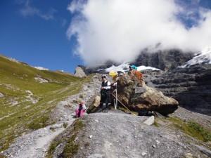 Jungfrau Marathon 2014 - Dudelsackmann