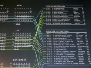 Laufkalender RunRunRun