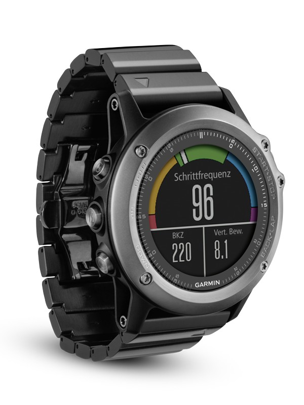 News: Garmin Fenix 3