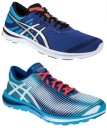 Asics Gel-Super J33 & Asics Gel-Electro33