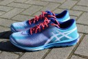 Asics Gel-Super J33