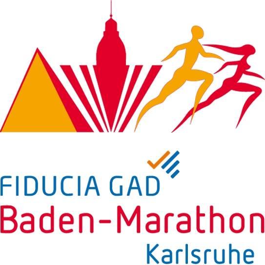"""Laufbotschafter """"Baden-Marathon"""""""
