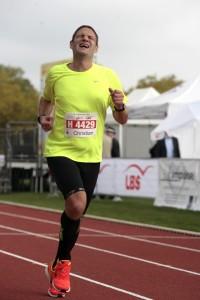 Halbmarathon Karlsruhe 2015