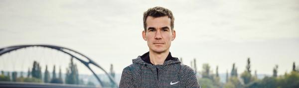 Arne Gabius (Quelle: Nike)