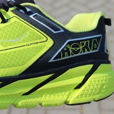 Test: Hoka One One Clifton