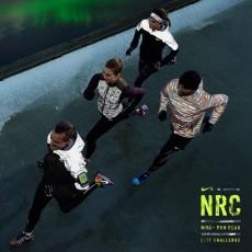 Nike Run Club City Challenge
