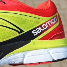 Test: Salomon X-Scream 3D